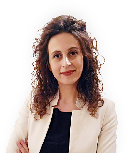 Maria Pia Grossi